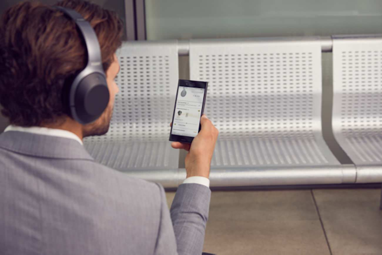 Goedkoopste Sony WH-1000XM2 Review