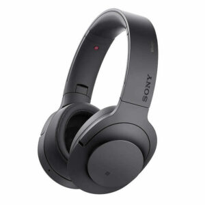 bluetooth draadloze over-ear koptelefoons