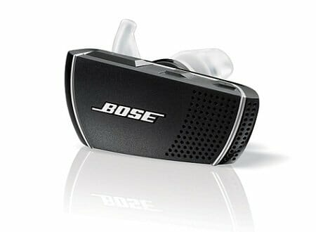 bluetooth headset voor mobiele telefoon