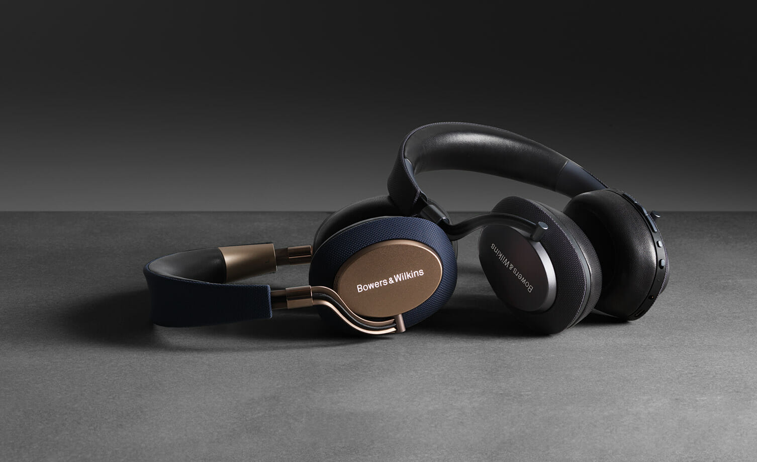 Bowers & Wilkins Bluetooth Koptelefoon