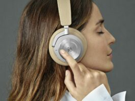 Bang & Olufsen Beoplay H9i Review