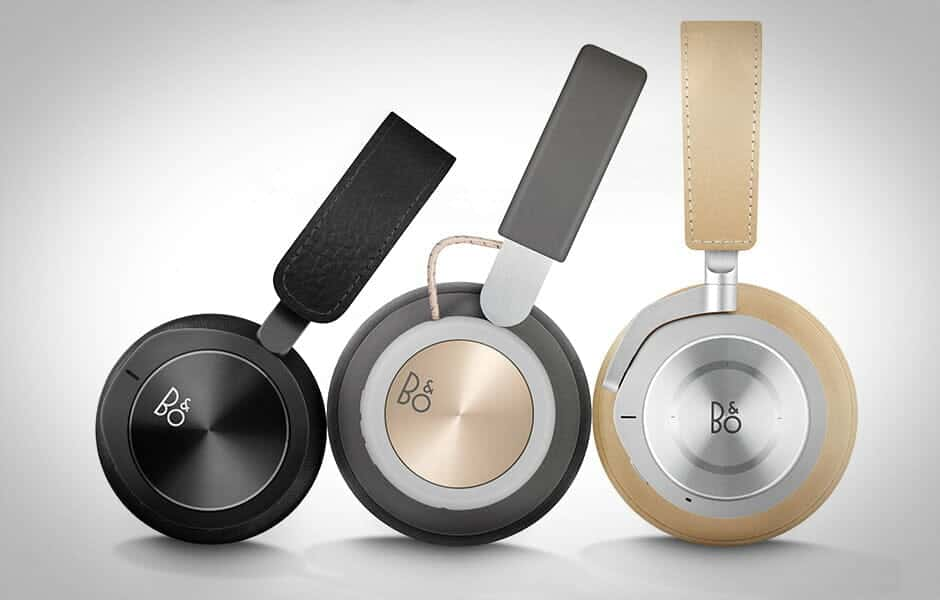 Beste Bang & Olufsen Beoplay H9i Review