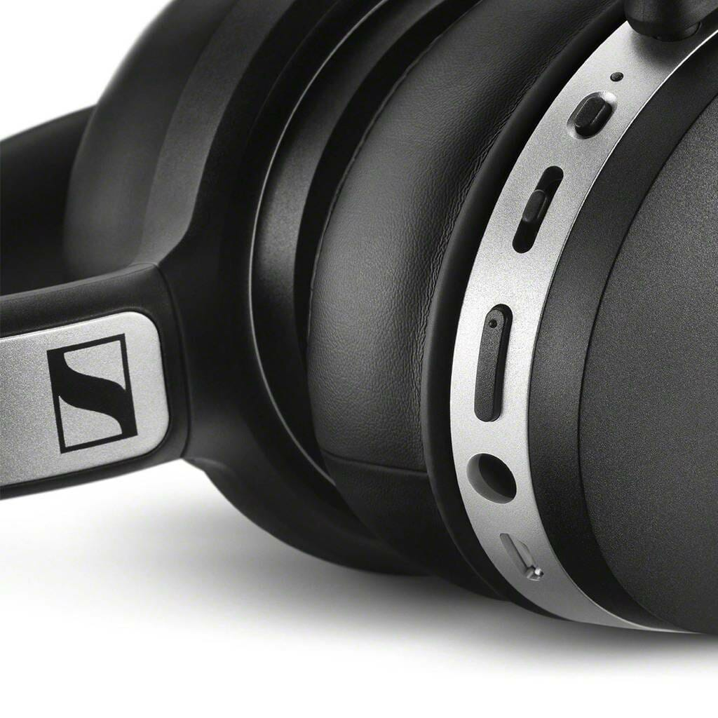 Beste Sennheiser HD 4.50 BTNC Review